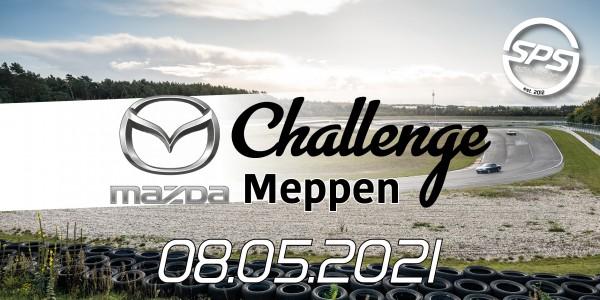 Mazda Challenge Meppen 1 08.05.2021