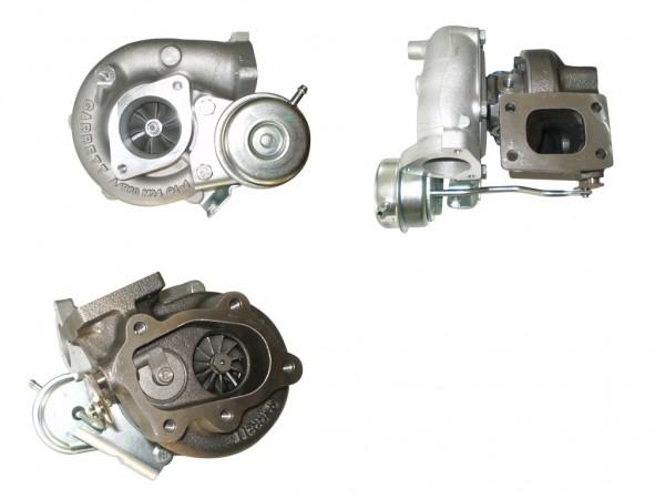 Garrett GT2560 Turbolader