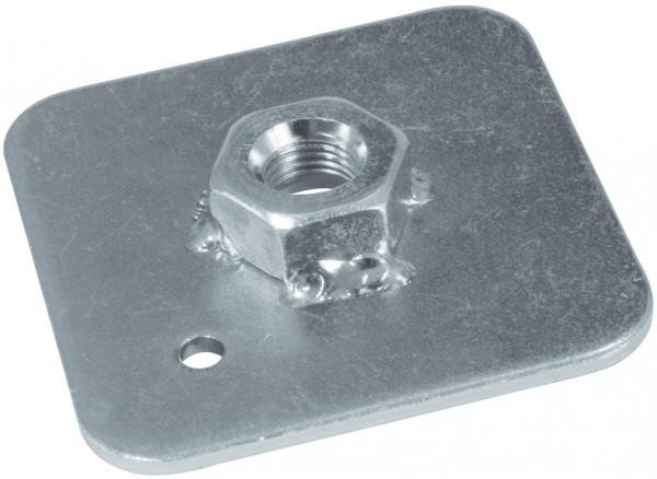 Gurtgegenplatte / Verstärkungsplatte