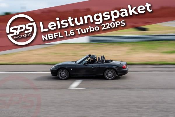 Leistungspaket NBFL 1.6 Turbo 220PS