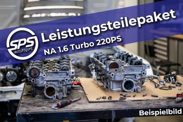 Leistungsteilepaket NA 1.6 Turbo 220PS
