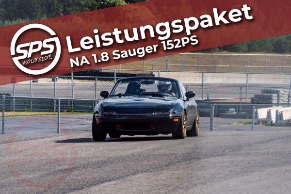 Leistungspaket NA 1.8 Sauger 152PS