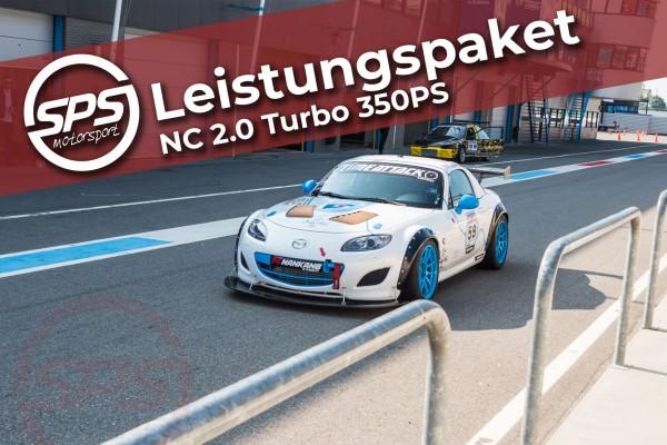 Leistungspaket NC 2.0 Turbo 350PS