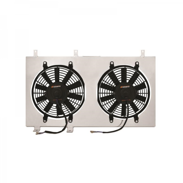 Mishimoto Performance aluminum fan shroud NB / NBFL