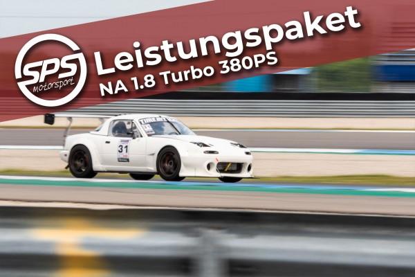 Leistungspaket NA 1.8 Turbo 380PS