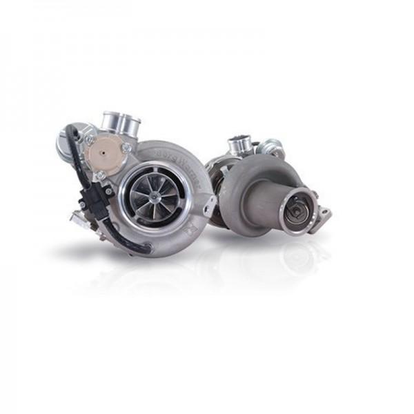 BorgWarner EFR6258 Turbolader