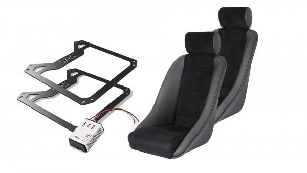Sitzpaket Sportsitz Classic GT MX-5 NBFL