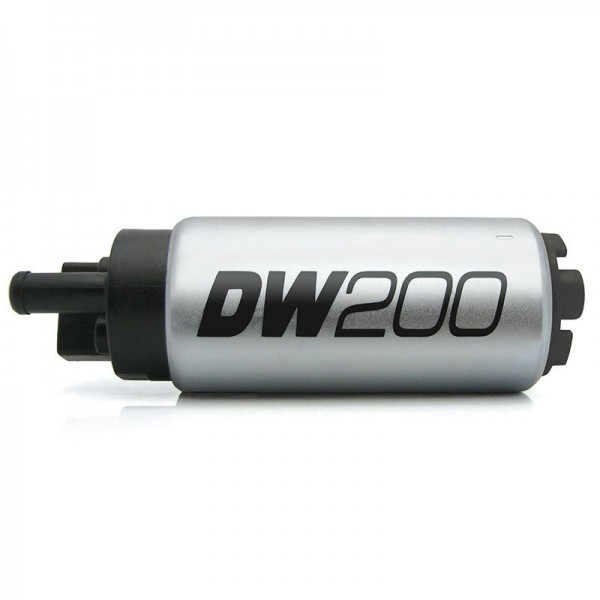 DeatschWerks DW200 Kraftstoffpumpe