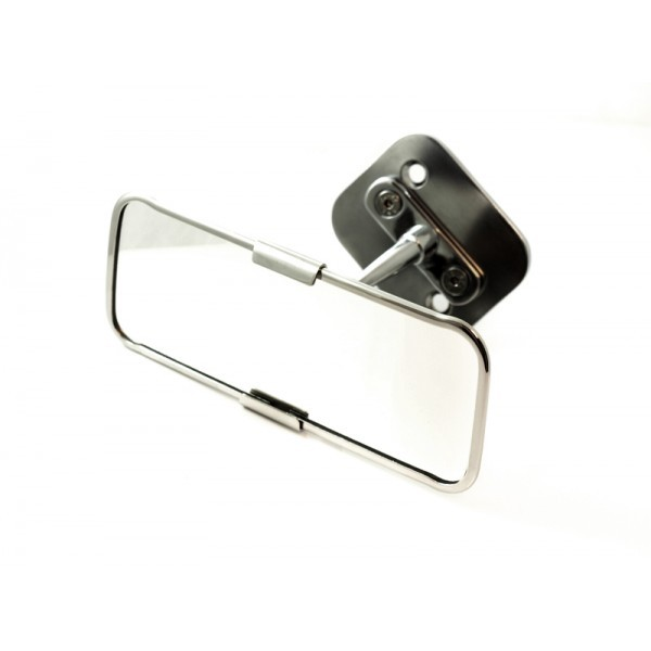 JASS Performance Vintage interior mirror MX-5 NA
