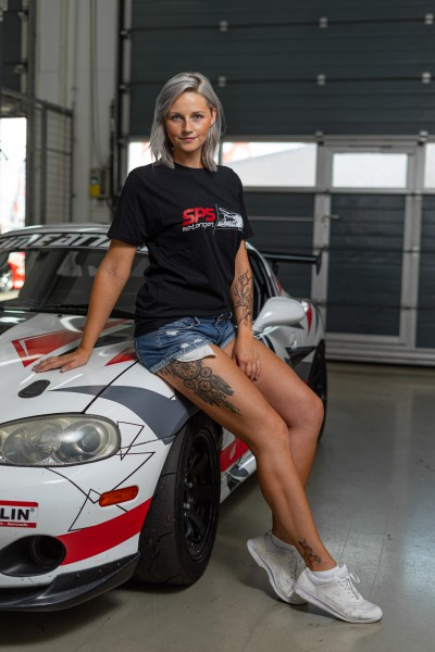 "T-Shirt SPS Motorsport ""Technik"""