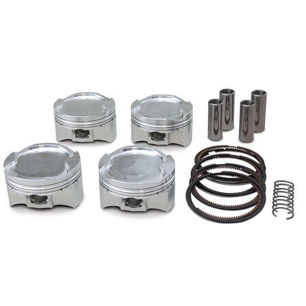 Piston Kit 1,8 BP 84,5mm 9,0: 1