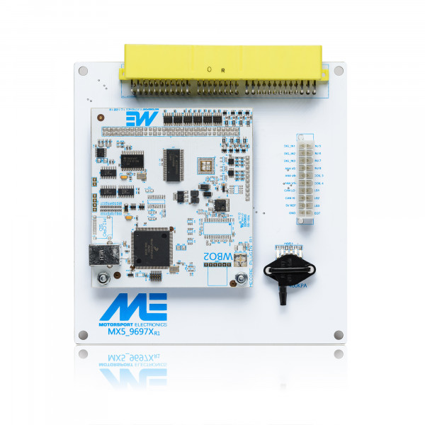 ME221 MX-5 NA 96-98 Plug-n-Play ECU