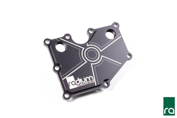 Radium Kurbelgehäuseentlüftung MX-5 NC