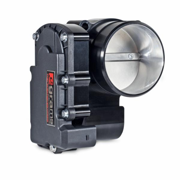 Grams Throttle 70mm DBW for MX-5 NC