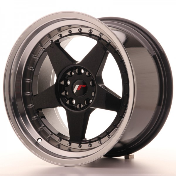 JR6 18x10,5 ET25 5x114,3/120 Glossy B