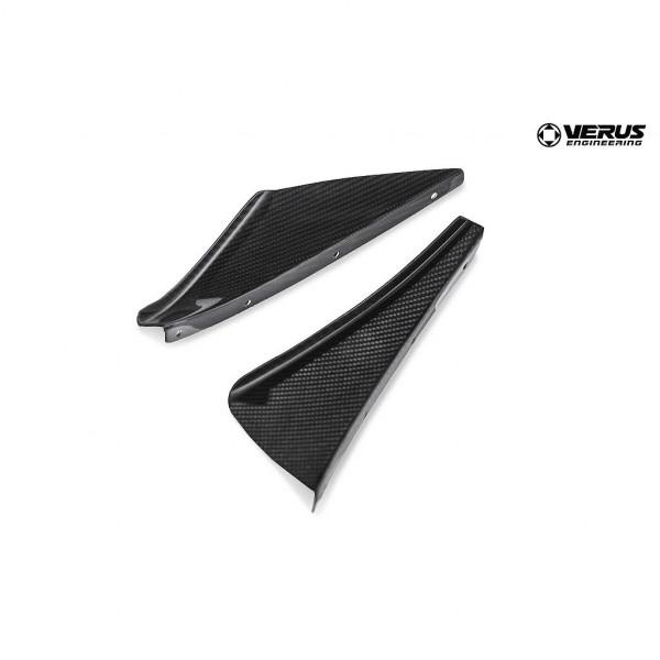 Verus Engineering Flaps für Frontstoßstange MX-5 ND