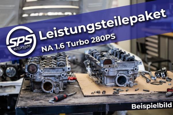 Leistungsteilepaket NA 1.6 Turbo 280PS