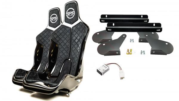 Sitzpaket SPS Rennschalensitz MK6 MX-5 NBFL