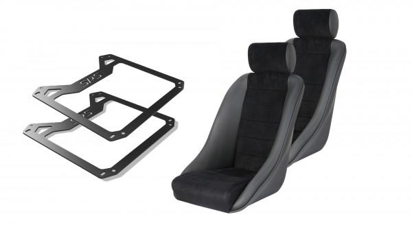 Sitzpaket Sportsitz Classic GT MX-5 NA/NB
