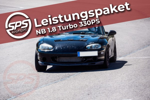 Leistungspaket NB 1.8 Turbo 330PS