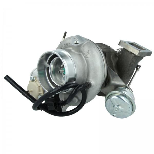 BorgWarner EFR8374 Turbolader T3 WG 0.83ar