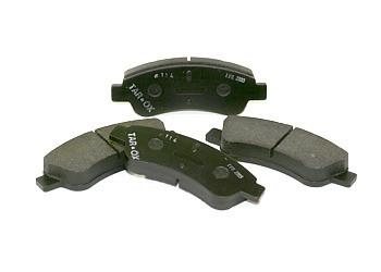 Tarox Bremsbeläge Corsa MX-5 ND Vorderachse