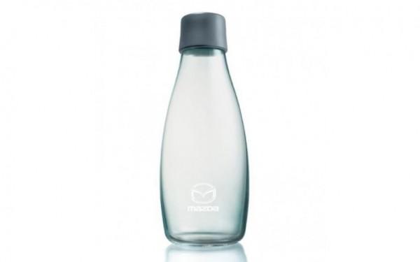 Mazda Wasserflasche Retap 0,5 l