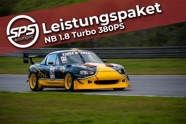 Leistungspaket NB 1.8 Turbo 380PS