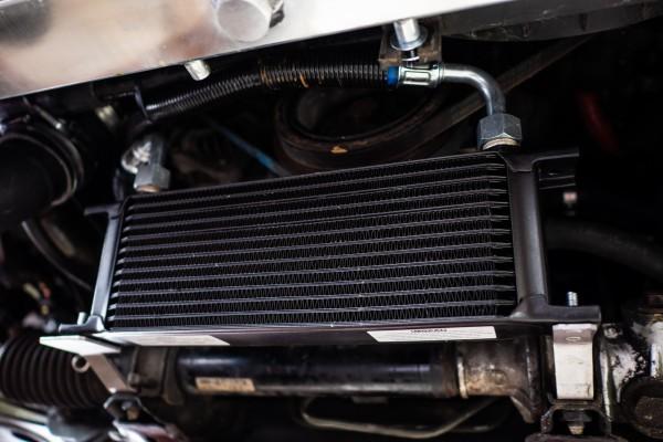 SPS Motorsport Ölkühlerkit NA/NB/NBFL B6