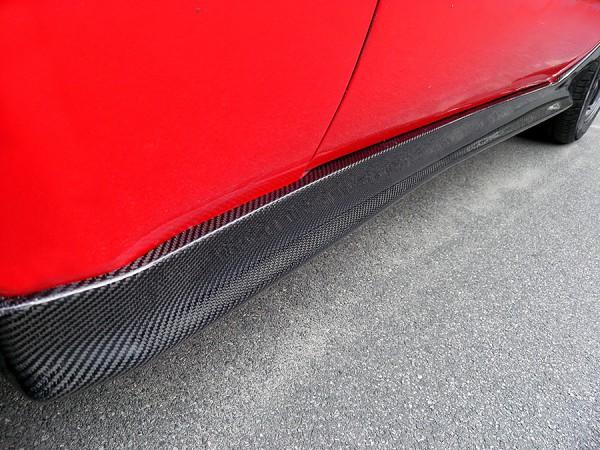 CarbonMiata Seitenschweller Mazdaspeed NA