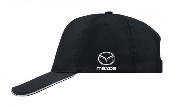 Mazda Promo Basemap schwarz