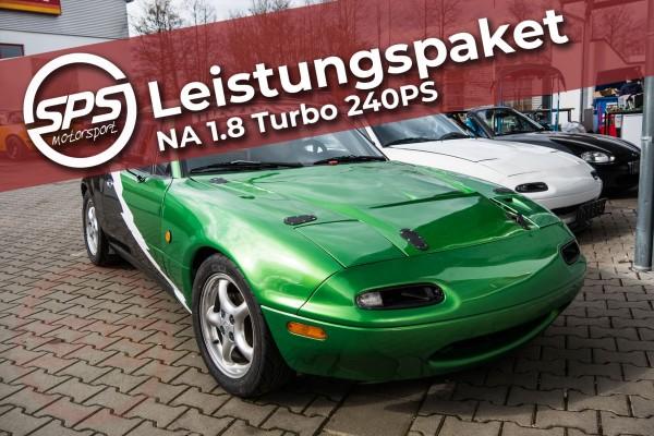 Leistungspaket NA 1.8 Turbo 240PS