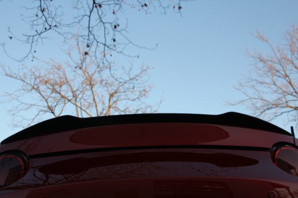 Rear Spoiler Drive-Emotion for MX-5 ND