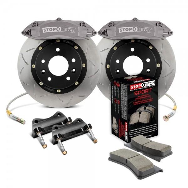 StopTech Bremsanlage RX-8 309mm