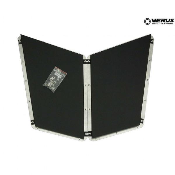 Verus Engineering Haubenschlitzabdeckungen MX-5 ND